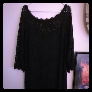 Size 2 Torrid Lace Dress